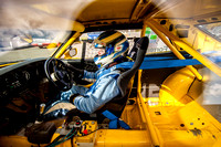 Improved Production 4 Leigh Forrest            Toyota Celica - Super Series - Rnd 5 - 7th Sep 2014
