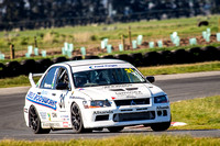 Improved Production 31 Tony Warren Mitsubishi Evo 7 - Super Series - Rnd 5 - 7th Sep 2014-3