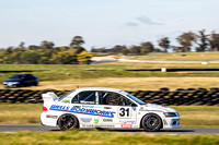 Improved Production 31 Tony Warren Mitsubishi Evo 7 - Super Series - Rnd 5 - 7th Sep 2014-4