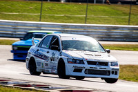 Improved Production 31 Tony Warren Mitsubishi Evo 7 - Super Series - Rnd 5 - 7th Sep 2014-10