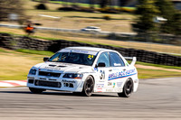 Improved Production 31 Tony Warren Mitsubishi Evo 7 - Super Series - Rnd 5 - 7th Sep 2014-14