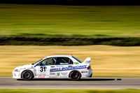 Improved Production 31 Tony Warren Mitsubishi Evo 7 - Super Series - Rnd 5 - 7th Sep 2014-15