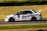 Improved Production 31 Tony Warren Mitsubishi Evo 7 - Super Series - Rnd 5 - 7th Sep 2014-17