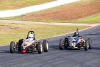 Formula Vee 2 - Super Series Rnd 4 - 3rd August 2014-6