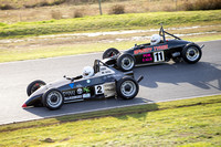 Formula Vee 2 - Super Series Rnd 4 - 3rd August 2014-7