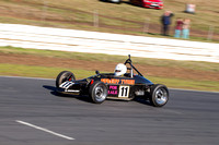 Formula Vee 11 - Super Series Rnd 4 - 3rd August 2014-2