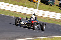 Formula Vee 11 - Super Series Rnd 4 - 3rd August 2014-4