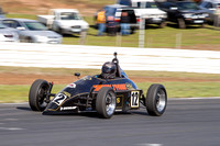 Formula Vee 12 - Super Series Rnd 4 - 3rd August 2014-4