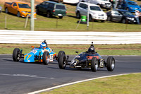 Formula Vee 12 - Super Series Rnd 4 - 3rd August 2014-5