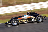 Formula Vee 12 - Super Series Rnd 4 - 3rd August 2014