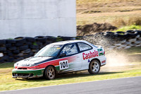Hyundai 101 Stuart Franklin - Super Series Rnd 4 - 3rd August 2014-10