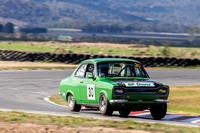 Improved Production 30 Ron Webb Ford Escort - Super Series Round 2 - 19th April 2015 - Symmons Plains-6