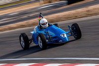 Formula Vee 7 Leon Glover              Elfin Crusader - 4th August 2013 - Symmons Plains-2