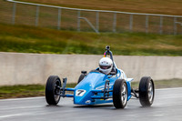 Formula Vee 7 Leon Glover              Elfin Crusader - 4th August 2013 - Symmons Plains-4