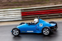 Formula Vee 7 Leon Glover              Elfin Crusader - 4th August 2013 - Symmons Plains-7