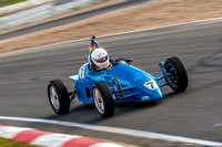 Formula Vee 7 Leon Glover              Elfin Crusader - 4th August 2013 - Symmons Plains