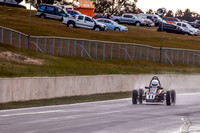 Formula Vee 11 Lindsay Murfet           RG Devil - 4th August 2013 - Symmons Plains-5