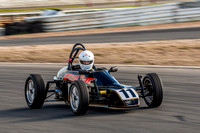 Formula Vee 11 Lindsay Murfet           RG Devil - 4th August 2013 - Symmons Plains