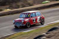 Regularity 2 Richard Gibbs Mini Cooper S - 26th May 2013 - Baskerville-3