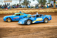 tassie six 10 - 31 - Carrick - 4th April 2015-5