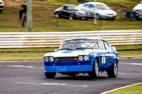 Muscle Car Cup Over 3501cc - 7 Andrew Miedecke - Saturday - 1st october 2016-6