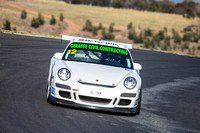 Sports GT 2 Adam Garwood Porsche GT3 RS - Super Series Rnd 3 - Baskerville - 24-05-2015-2