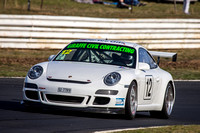 Sports GT 2 Adam Garwood Porsche GT3 RS - Super Series Rnd 3 - Baskerville - 24-05-2015-7