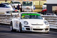 Sports GT 2 Adam Garwood Porsche GT3 RS - Super Series Rnd 3 - Baskerville - 24-05-2015-10