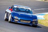 Sports GT 7 Alex Williams Mazda RX7 - Super Series Rnd 3 - Baskerville - 24-05-2015-5