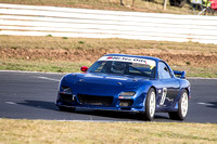 Sports GT 7 Alex Williams Mazda RX7 - Super Series Rnd 3 - Baskerville - 24-05-2015-7