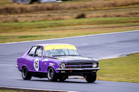Regularity 15 Leigh Chaplin Torana GTR XU1-9