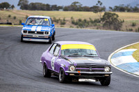 Regularity 15 Leigh Chaplin Torana GTR XU1