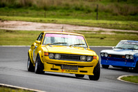 Muscle Car Cup Over 3501cc - 4 Leigh Forest - Saturday - 1st october 2016-3