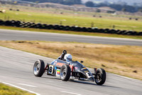 Formula Vee 8 Dion Wyllie - Friday Practice - 28th August 2015-2