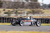 Formula Vee 8 Dion Wyllie - Friday Practice - 28th August 2015-5