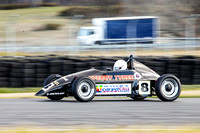 Formula Vee 8 Dion Wyllie - Friday Practice - 28th August 2015-6
