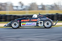 Formula Vee 8 Dion Wyllie - Friday Practice - 28th August 2015-9