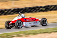Formula Vee 11 Lindsay Murfet - Friday Practice - 28th August 2015-3