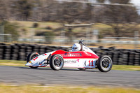 Formula Vee 11 Lindsay Murfet - Friday Practice - 28th August 2015-6