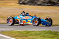 Formula Vee 35 Wade Mclean - Friday Practice - 28th August 2015-2