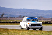 Historic Touring Car 62 Lance Jones 1970 BMW - Saturday - 29th August 2015-2