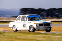 Historic Touring Car 62 Lance Jones 1970 BMW - Saturday - 29th August 2015-3