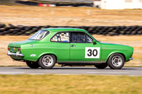 Improved Production 30 Ron Webb Ford Escort - Saturday - 29th August 2015-2