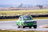 Improved Production 30 Ron Webb Ford Escort - Saturday - 29th August 2015-3
