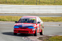 Hyundai 14 James Burdon - Saturday - 29th August 2015