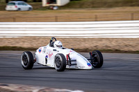 Formula Vee 737 Frank Mezzatesta - Saturday - 29th August 2015-5