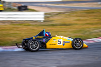 Formula Vee 5 Pip Welch - Saturday - 29th August 2015-7
