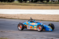 Formula Vee 35 Wade Mclean - Saturday - 29th August 2015-6