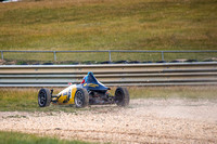 Formula Vee 5 Pip Welch - Saturday - 29th August 2015-6