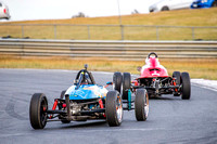 Formula Vee 35 Wade Mclean - Saturday - 29th August 2015-5